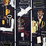 Basquiat Jean-Michel